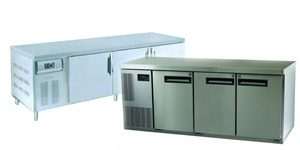 Counter Freezers Perth