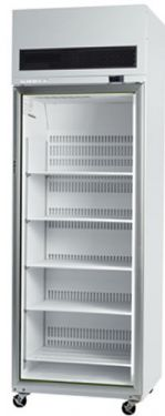 Skope Energy Efficient Single Glass Door Upright Freezer