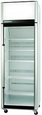 Skope Sk650 3 High Perf Single Door Fridge