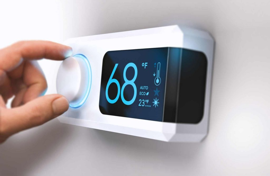 Thermostat - Food Temperature Regulations WA