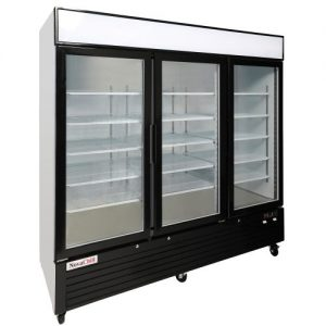 NovaChill Fridges and Freezers