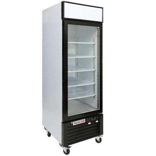 NovaChill-SM600GF-GZ-Single-Door-Cabinet-500x500