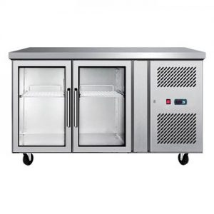 Atosa fridge and freezer for sale in Perth